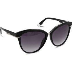 Okulary przeciwsłoneczne FURLA - Lucky 919719 D 140F REM Onyx. Czarne okulary przeciwsłoneczne damskie aviatory Furla. W wyprzedaży za 549,00 zł.