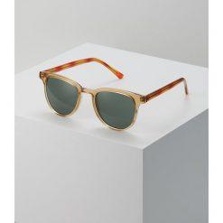 Okulary przeciwsłoneczne damskie aviatory: Komono FRANCIS Okulary przeciwsłoneczne casablanca