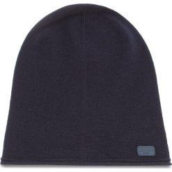 Czapka JOOP! - Leonis 10006243  405. Niebieskie czapki zimowe damskie marki WED'ZE, z materiału. Za 229,00 zł.