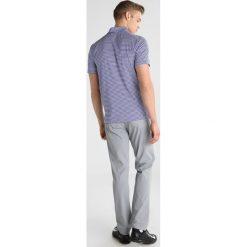 Polo Ralph Lauren Golf AIRFLOW PRO FIT Koszulka sportowa city royal/pure white. Niebieskie koszulki sportowe męskie Polo Ralph Lauren Golf, m, z elastanu, na golfa. Za 479,00 zł.