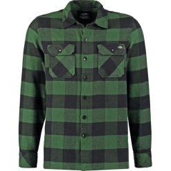 Koszule męskie na spinki: Dickies SACRAMENTO Koszula pine green