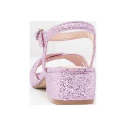 Rzymianki damskie: Shellys London DAMALIS Sandały pink