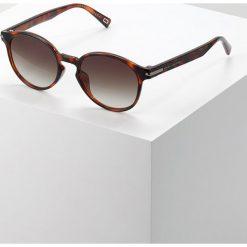 Marc Jacobs MARC Okulary przeciwsłoneczne havana black. Brązowe okulary przeciwsłoneczne damskie aviatory Marc Jacobs. Za 589,00 zł.
