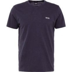 T-shirty męskie z nadrukiem: BOSS Green TEEVN Tshirt z nadrukiem navy