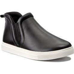 Sztyblety ALDO - Cadonna 49411310 97. Czarne buty zimowe damskie ALDO, z gumy. W wyprzedaży za 269,00 zł.