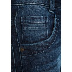 Rurki dziewczęce: Cars Jeans SILVINO Jeansy Slim Fit dark used
