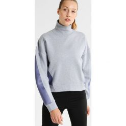 Bluzy rozpinane damskie: adidas by Stella McCartney Bluza grey