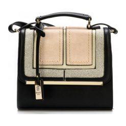 Bessie London Torebka Damska, Czarny. Czarne torebki klasyczne damskie Bessie London. Za 229,00 zł.