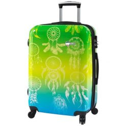 a736527210b0e Lekka walizka do samolotu - Walizki - Kolekcja lato 2019 - myBaze.com