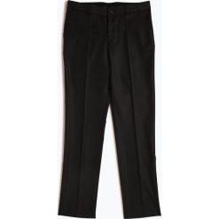 New G.O.L. - Chłopięce spodnie od garnituru modułowego, szary. Szare chinosy chłopięce New G.O.L. Za 329,95 zł.