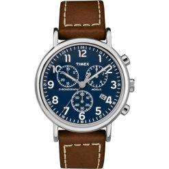 Zegarki męskie: Timex – Zegarek TW2R42600