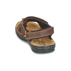 Sandały męskie: Sandały TBS  BERRIC