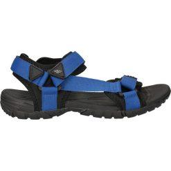 Sandały męskie: Sandały męskie SAM201 - kobalt