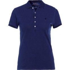 Polo Ralph Lauren JULIE POLO Koszulka polo dark indigo. Niebieskie bralety marki Polo Ralph Lauren, xl, z bawełny, polo. Za 419,00 zł.