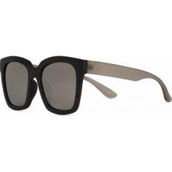 Okulary przeciwsłoneczne damskie: Woox Polaryzacyjne Okulary Przeciwsłoneczne Unisex | Szare Antilumen Griseus -          -          - 8595564761396