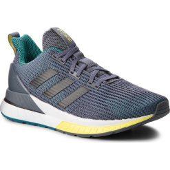 Buty adidas - Questar Tnd B44795 Onix/Cblack/Reatea. Szare buty do biegania męskie Adidas, z materiału. W wyprzedaży za 279,00 zł.