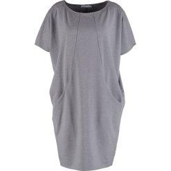 Sukienki hiszpanki: Betty & Co Sukienka z dżerseju dark grey melange