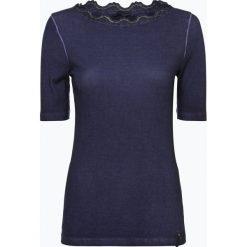 Munich Freedom - Koszulka damska, niebieski. Niebieskie t-shirty damskie Munich Freedom, l, z koronki. Za 179,95 zł.