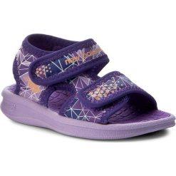 Sandały dziewczęce: Sandały NEW BALANCE – K2031PU Purple