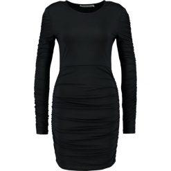 Sukienki hiszpanki: Ivyrevel MEADOW DRESS Sukienka etui black