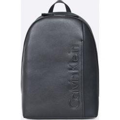 Plecaki męskie: Calvin Klein Jeans – Plecak Elevated Logo