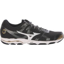 Buty sportowe męskie: buty do biegania męskie MIZUNO WAVE HITOGAMI