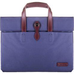 Torba Cartinoe na laptopa 15,4 cala Outstanding Series niebieska. Niebieskie torby na laptopa Cartinoe. Za 52,42 zł.