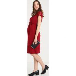 Sukienki hiszpanki: mint&berry mom Sukienka z dżerseju bordeaux