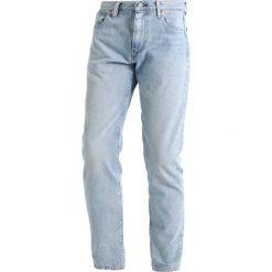 Levi's® 512 SLIM TAPER FIT Jeansy Zwężane ocean parkway warp str. Niebieskie jeansy męskie relaxed fit marki Levi's®. W wyprzedaży za 359,10 zł.