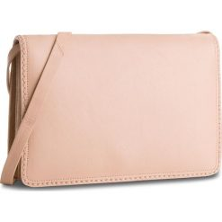 Listonoszki damskie: Torebka CLARKS – Teddington Joy 261328540 Blush Pink Joy