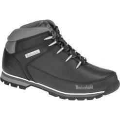 Buty trekkingowe męskie: Timberland Buty męskie Euro Sprint   czarne r. 44