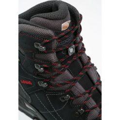 Lowa VANTAGE GTX MID Buty trekkingowe navy/rot. Niebieskie buty trekkingowe męskie Lowa, z materiału, outdoorowe. Za 949,00 zł.