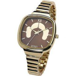 Star Wars Leia Zegarek na rękę złoty. Żółte zegarki damskie Star Wars, złote. Za 144,90 zł.