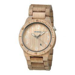 """Zegarki męskie: Zegarek """"WW08002"""" w kolorze jasnobrązowym"""