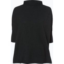 Someday - Sweter damski – Tjelvo texture, zielony. Niebieskie swetry klasyczne damskie marki ARTENGO, z elastanu, ze stójką. Za 399,95 zł.