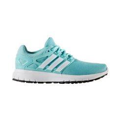 Buty sportowe damskie: Adidas Buty damskie Energy Cloud Wtc zielone r. 38 (BB3162)