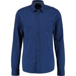 Koszule męskie na spinki: Scotch & Soda CLASSIC OXFORD SLIM FIT Koszula combo