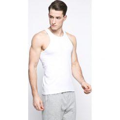 Henderson - T-shirt piżamowy. Szare t-shirty męskie Henderson, l, z bawełny. W wyprzedaży za 19,90 zł.