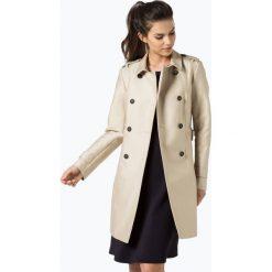 Płaszcze damskie pastelowe: Esprit Collection - Płaszcz damski, beżowy