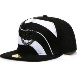 Czapka męska snapback czarna (hx0269). Czarne czapki z daszkiem męskie marki Dstreet, z haftami, eleganckie. Za 69,99 zł.