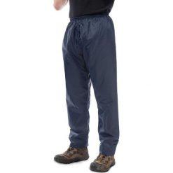 Mac in Sac Spodnie Overtrousers Navy r. XXL (TRO-NAVY-XXL). Spodnie dresowe damskie Mac in Sac, xxl. Za 85,90 zł.
