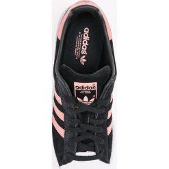 Adidas Originals - Buty SUPERSTAR BOLD. Szare buty sportowe damskie adidas Originals, z gumy. W wyprzedaży za 359,90 zł.