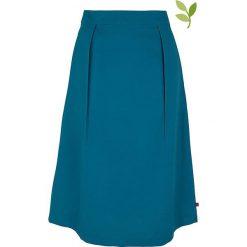 """Spódnice wieczorowe: Spódnica """"Jolin"""" w kolorze morskim"""