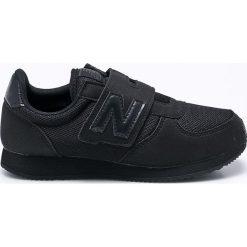 Buty sportowe chłopięce: New Balance – Buty dziecięce KV220TBY