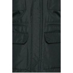 Only & Sons - Kurtka. Czarne kurtki męskie przejściowe marki Only & Sons, l, z materiału, z kapturem. W wyprzedaży za 149,90 zł.