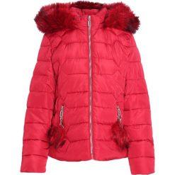 Bordowa Kurtka Spinning Around. Brązowe kurtki damskie pikowane marki QUECHUA, na zimę, m, z materiału. Za 179,99 zł.