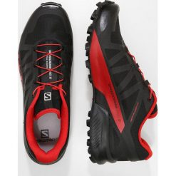 Salomon SPEEDCROSS PRO 2 Obuwie do biegania Szlak black. Czarne buty do biegania męskie marki Salomon, z materiału, salomon speedcross. Za 659,00 zł.