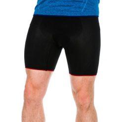 Spodenki i szorty męskie: Craft Spodenki rowerowe męskie Seamless Bike Shorts 1902599 Craft  roz. XL/XXL (1902599-9430)
