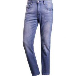 Baldessarini JACK Jeansy Straight Leg hellblau. Niebieskie jeansy męskie marki Baldessarini. W wyprzedaży za 503,30 zł.