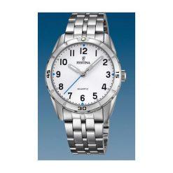 Zegarek unisex Festina Junior F16907_1. Niebieskie zegarki męskie marki Festina. Za 431,00 zł.